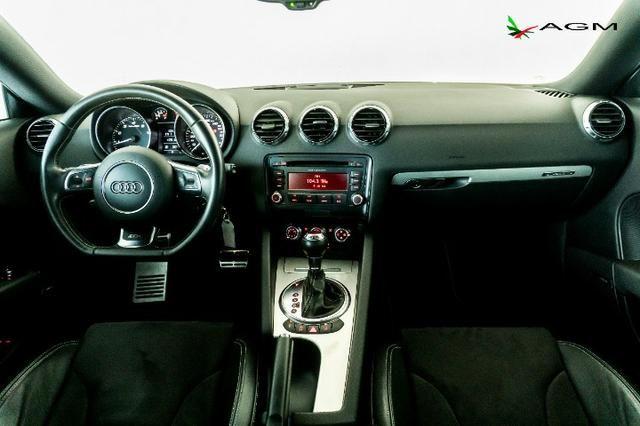 Audi TTS 2012 - Foto 5