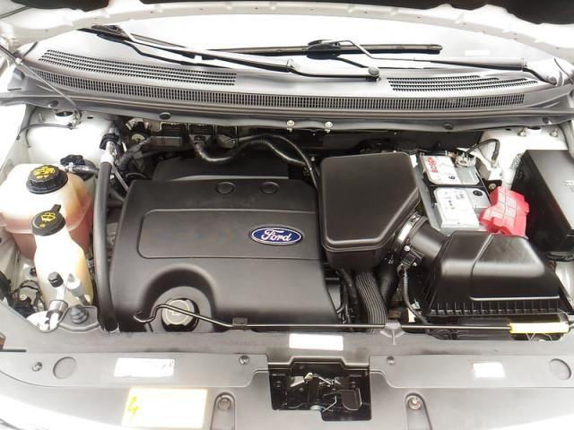 FORD EDGE LIMITED 3.5 V6 24V AWD AUT 2011 - Foto 10