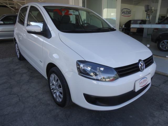 VW Fox 1.0 Trend 2012