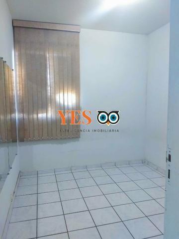 Yes Imob - Apartamento 3/4 - João Durval - Foto 7