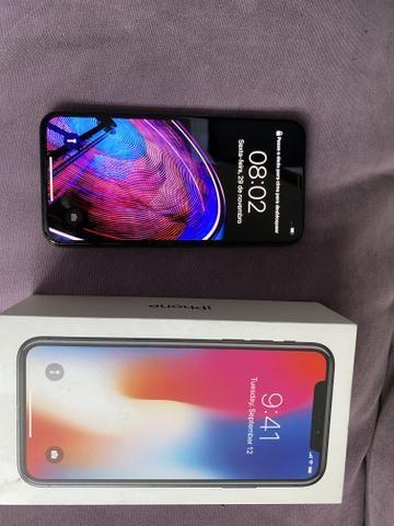 IPhone X 64 - Foto 2