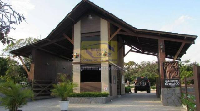 Vendo Lote No Condomínio Fazenda Gramado - Gravatá/PE / Código Do Imóvel : LT0963 - Foto 2