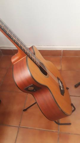 Baixolão Strinberg 5 cordas - Foto 3