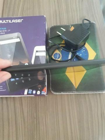 Tablet Multilaser - Foto 4