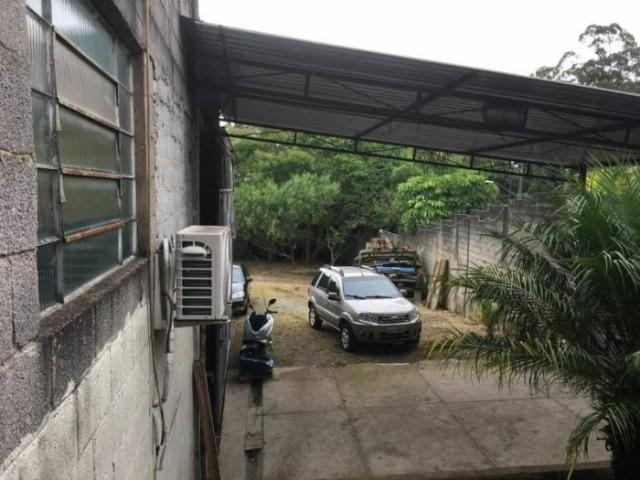 Galpão 1.350m² em São Bernardo Próximo a Rod Imigrantes e Via Anchieta. Ótima Oportunidade - Foto 5
