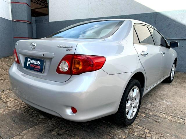 Toyota Corolla 1.8 GLi 10/10 Mecânico Completão, Só de Brasília, Chave Reserva e Manual - Foto 4