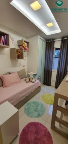 Apartamento à venda com 2 dormitórios em Guaira, Curitiba cod:91224.001 - Foto 15