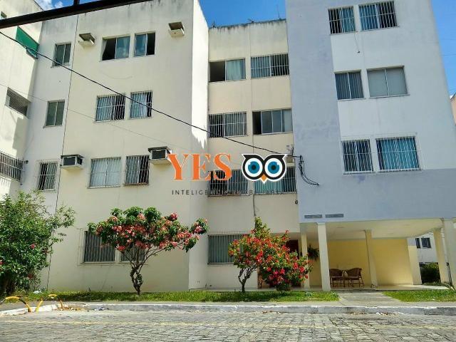 Yes Imob - Apartamento 3/4 - João Durval
