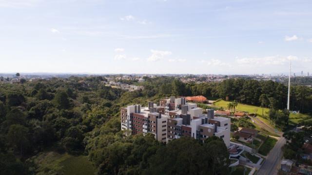 Apartamento à venda com 2 dormitórios em Santo inacio, Curitiba cod:91207.003 - Foto 4