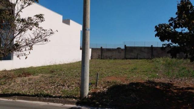 Lote de 250m², Cond. Fechado, em Cosmópolis/SP, valor abaixo de mercado!!! (TE0078) - Foto 12