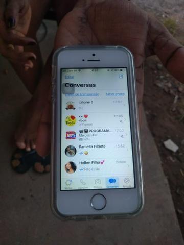 IPhone 5s Troca - Foto 3