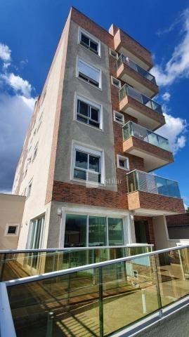 Cobertura Duplex 03 quartos (01 suíte) no Portão, Curitiba