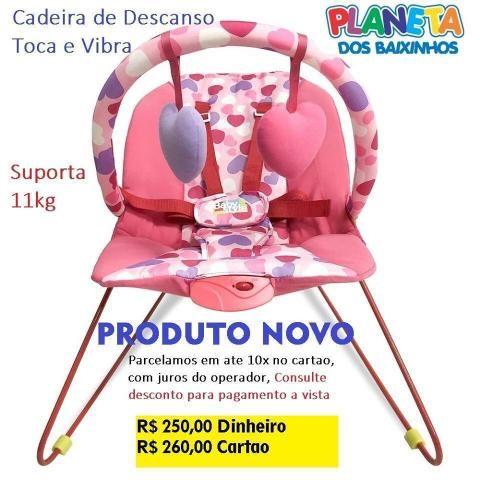 Cadeiras de descanso a partir de 150,00 - Foto 2