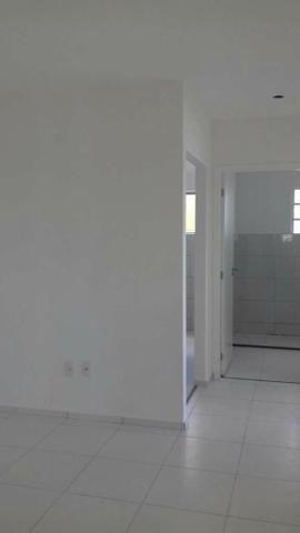 Alugo Apartamento - Condomínio Mais Viver Águas Claras - Foto 17