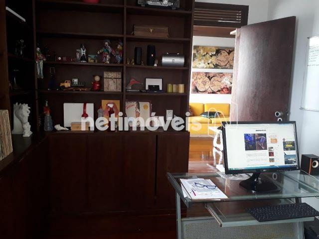 Apartamento à venda com 4 dormitórios em Manoel dias branco, Fortaleza cod:733960 - Foto 17