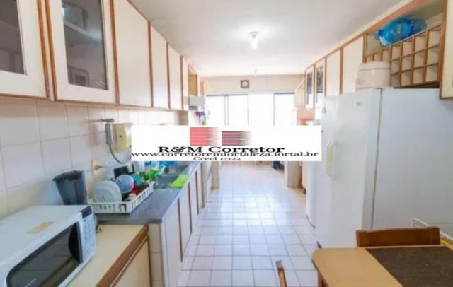 Apartamento à venda no Meireles em Fortaleza-CE (Whatsapp) - Foto 5