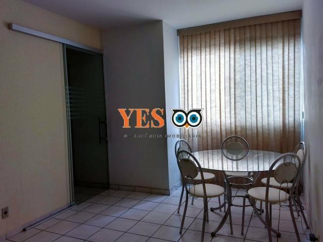 Yes Imob - Apartamento 3/4 - João Durval - Foto 3