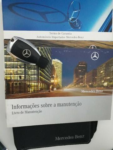 Barra da Tijuca Mercedes ML-320 2009 3.0 4X4 224 CV Diesel Automático Blindado Particular - Foto 14