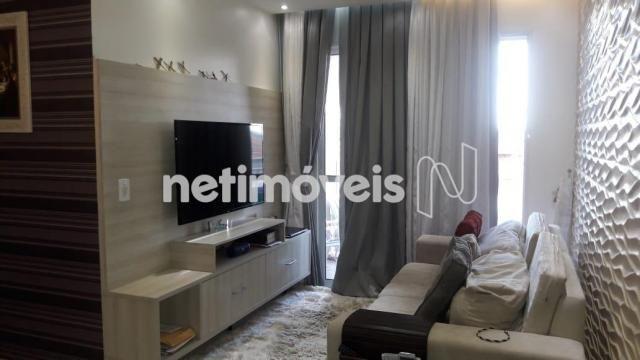 Apartamento à venda com 3 dormitórios em Cajazeiras, Fortaleza cod:732175 - Foto 14