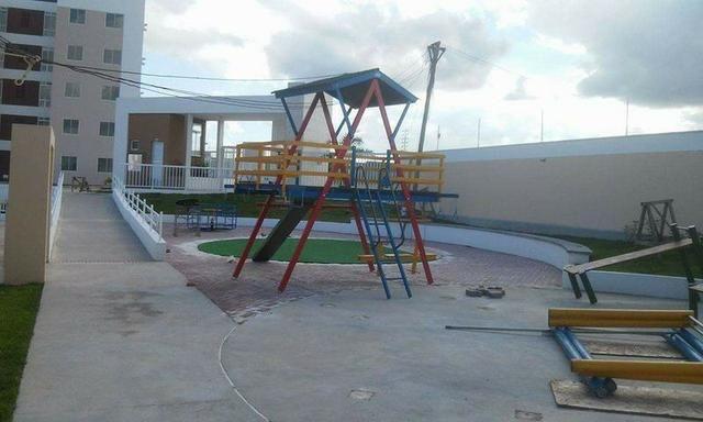Alugo Apartamento - Condomínio Mais Viver Águas Claras - Foto 5