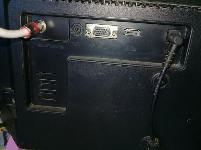 Tv ph24E30DR Led philco 24 polegadas - Foto 6