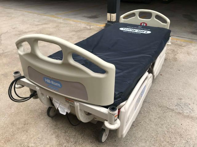 Cama hospitalar Hll Rom 1000