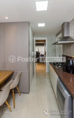 Apartamento à venda com 3 dormitórios em Central parque, Porto alegre cod:193349 - Foto 17