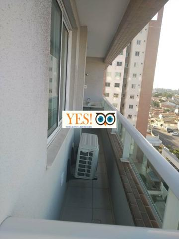 Yes Imob - Apartamento 3/4 - Senador Quintino - Foto 10