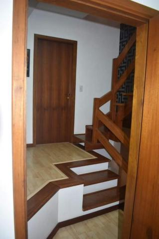 Casa de condomínio à venda com 3 dormitórios em Ipanema, Porto alegre cod:69166 - Foto 19