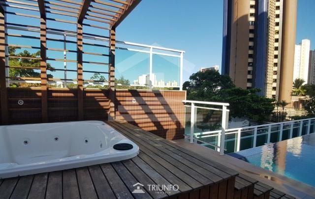 (JAM)TR23359 Apartamento a venda oportunidade no Guararapes com 4 Quartos 3 vagas - Foto 5