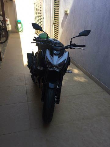 Kawasaki z800 - Foto 6