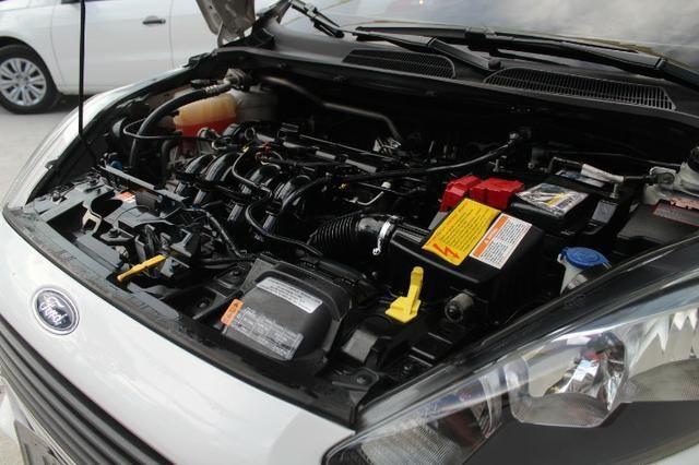 Ford Fiesta 1.5 s Hatch 16v flex 4p manual 2015 - Foto 10