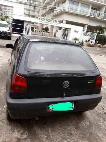 Gol Special 1.0 ano 2002 - Foto 2