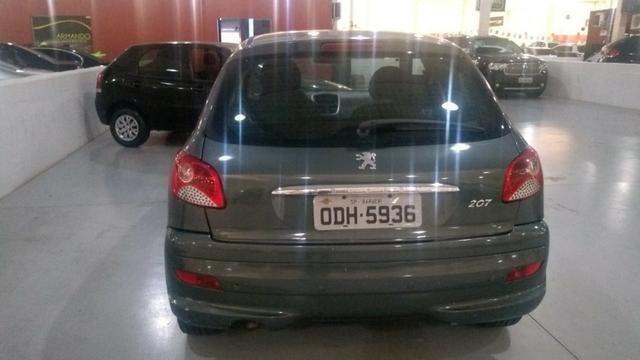 Vendo Peugeot 207 - Foto 3