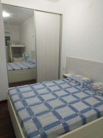 Apartamento mobiliado em Luis Correia-PI no Shopping Amaração - Foto 5