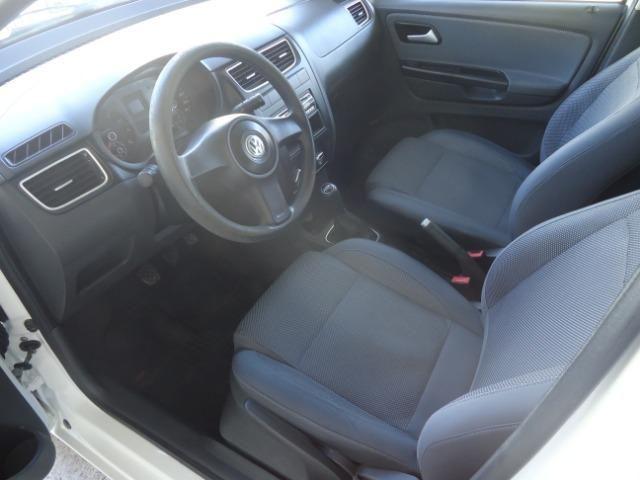 VW Fox 1.0 Trend 2012 - Foto 3