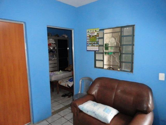 Vendo casa de 3 quartos no bairro Jardim Brasília - Foto 9
