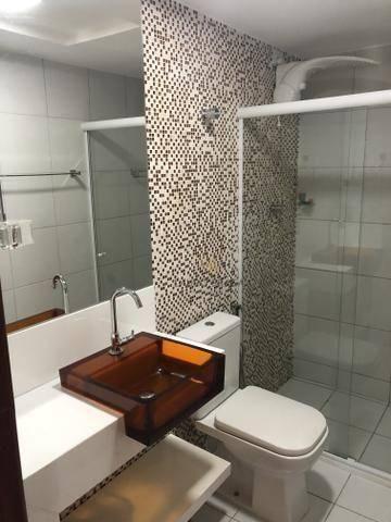 Edf. Vivart Apartamento com 3 dormitórios à venda, 83 m² por R$ 420.000 - Jatiúca - Maceió - Foto 17