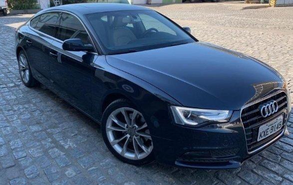 Audi A5 ambiente 1.8 170 CVS 2016 55.000 km - Foto 4
