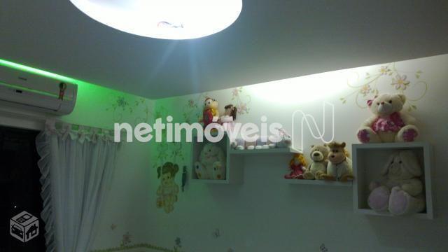 Apartamento à venda com 2 dormitórios em Presidente kennedy, Fortaleza cod:724037 - Foto 3