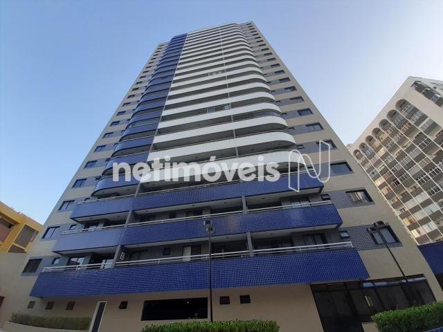 Apartamento à venda com 3 dormitórios em Meireles, Fortaleza cod:761603