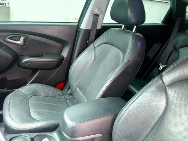 Hyundai IX35 GLS Modelo Top + GNV - Foto 10