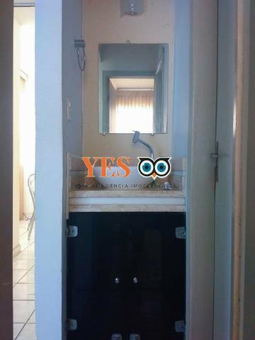 Yes Imob - Apartamento 3/4 - João Durval - Foto 15