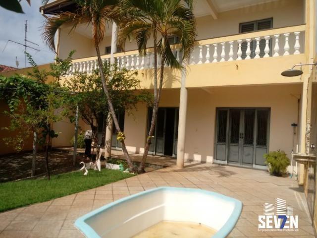 Casa à venda com 3 dormitórios em Jardim bela vista, Bauru cod:4242 - Foto 3