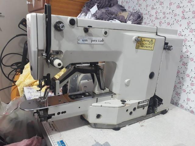Vendo excelentes máquinas PACOTE com 5 máquinas - Foto 2