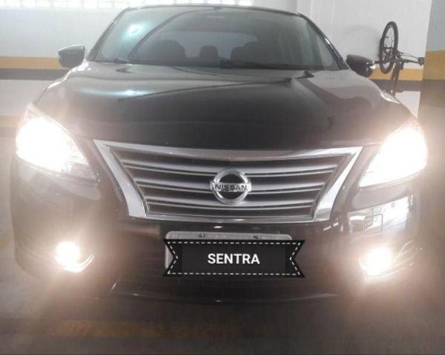 Nissan Sentra 2014 Flex 2.0S Manual 6 Marchas (start) - Foto 2