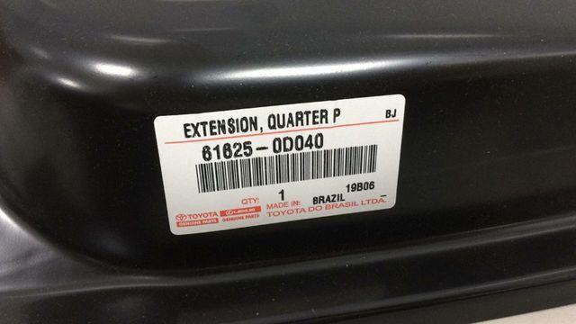 Peças genuinas Toyota com Preços diferenciados - Foto 3