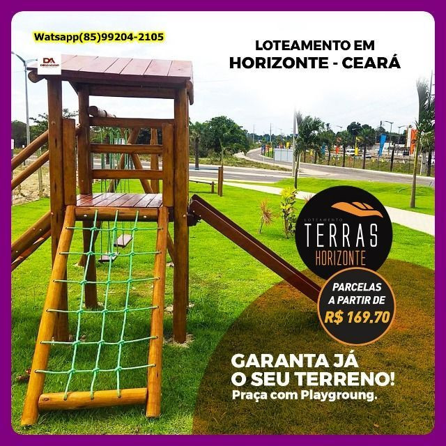 Loteamento Terras Horizonte*@@*!! - Foto 10