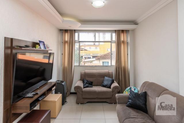 Apartamento à venda com 4 dormitórios em Monsenhor messias, Belo horizonte cod:257472 - Foto 4