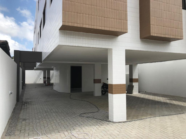 Apartamento bem localizado com 01 quarto no Bairro do Jardim Cidade Universitária - Foto 2